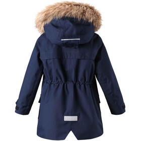 Reima Myre Winter Jacket Barn navy